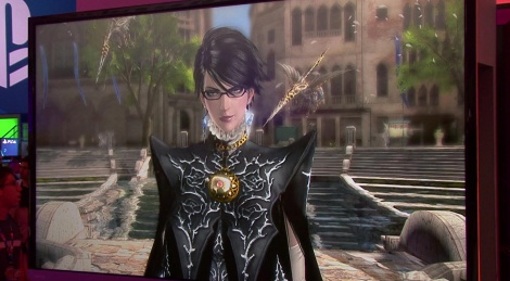 E3: Even more Bayonetta 2