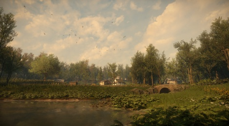 E3: Everybody's Gone to the Rapture trailer