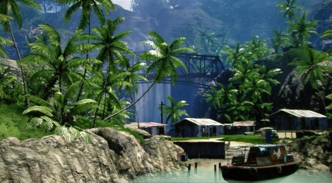 E3: Far Cry 3 coop gameplay