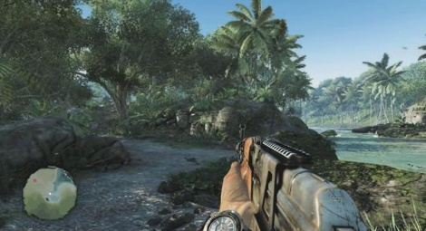 E3: Far Cry 3 unveiled