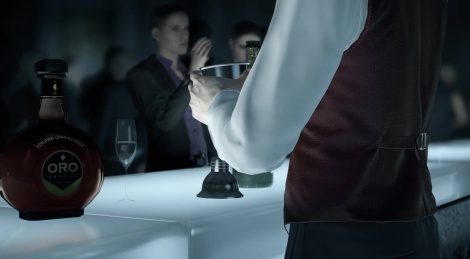 E3: First gameplay trailer of Hitman
