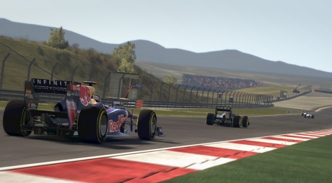 E3: First Look at F1 2011