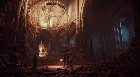 E3: First trailer of A Plague Tale