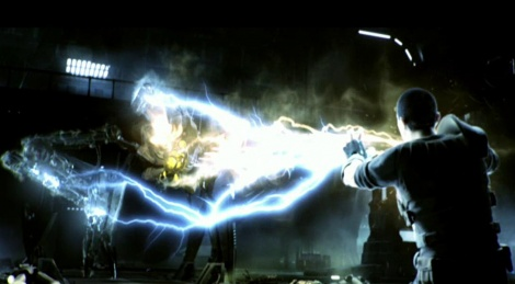 E3:  Force Unleashed II Trailer