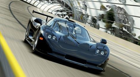 E3: Forza 4 images and trailer