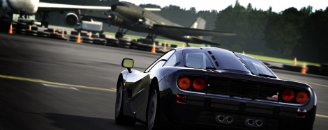 E3: Forza Motorsport 4 Screens