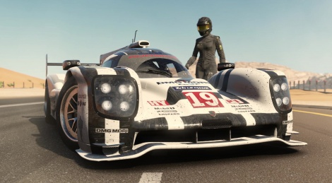 E3: Gameplay and trailer of Forza 7