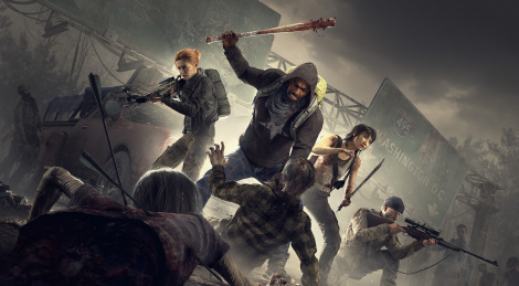 E3: Gameplay d'Overkill's The Walking Dead