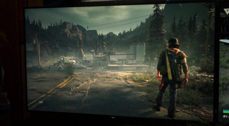 E3: Gameplay de Days Gone
