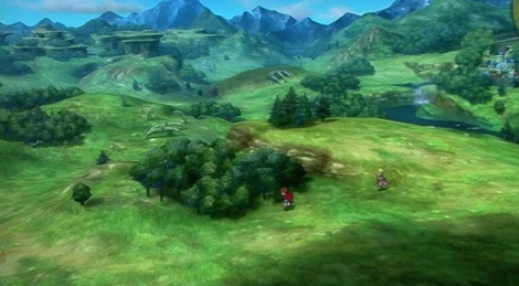E3: Gameplay de Ni No Kuni
