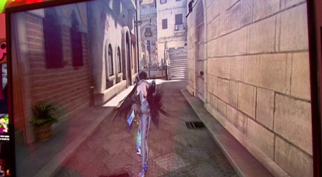 E3: Gameplay of Bayonetta 2