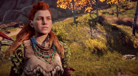 E3: Gameplay of Horizon: Zero Dawn
