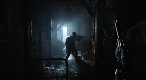 E3 Gameplay of Hunt: Showdown