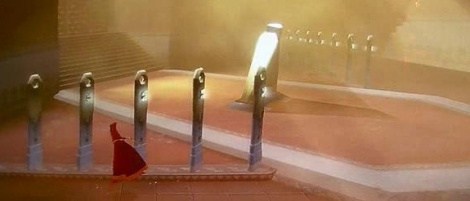 E3: Gameplay of Journey