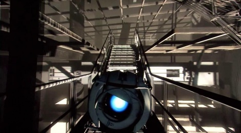 E3: Gameplay of Portal 2