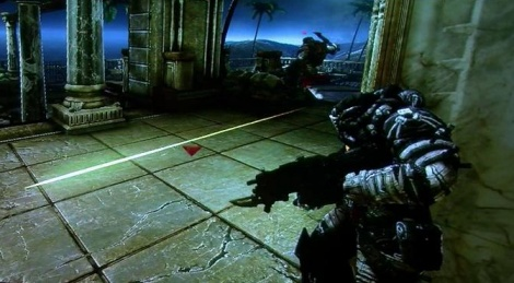 E3: Gears of War 3 video