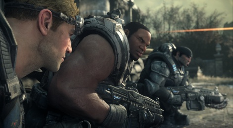 E3: Gears of War Ultimate videos
