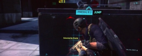 E3: Ghost Recon Online Gameplay