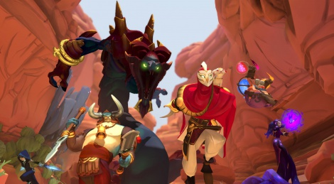 E3: Gigantic trailer and screens