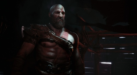E3: God of War beautifully revealed