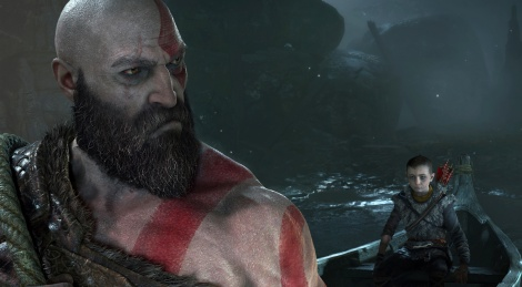 E3: God of War launching in early 2018