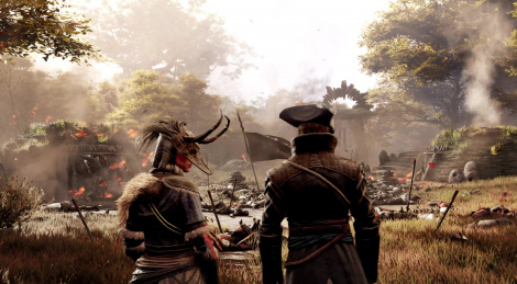 E3: GreedFall reveals its origins
