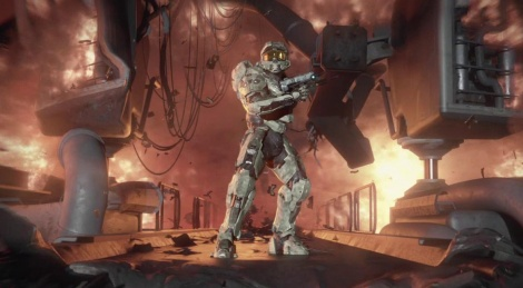 E3: Halo 4 teaser trailer