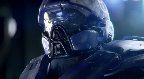 E3: Halo 5 multiplayer beta teased