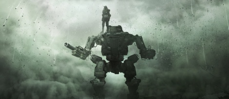 E3: HAWKEN launching soon on consoles
