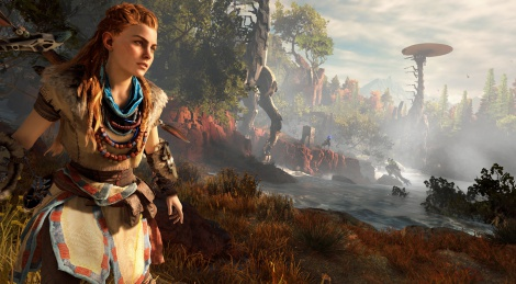 E3: Horizon is back with trailer, screens