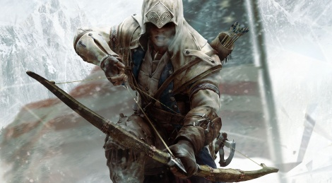 E3 : Interview Assassin's Creed III