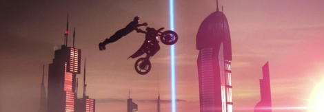 E3: Into the air with Trials Fusion