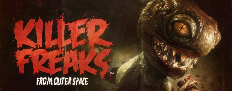 E3: Killer Freaks announced