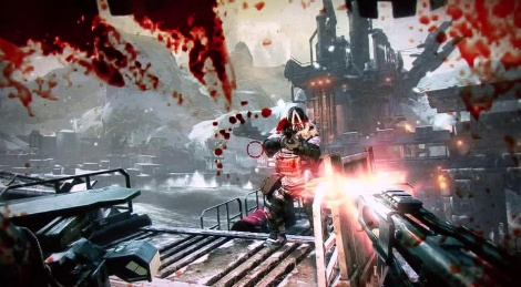 E3: Killzone 3 gameplay videos