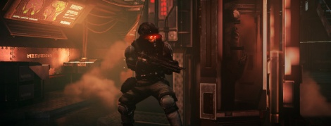 E3: Killzone Mercenary trailer