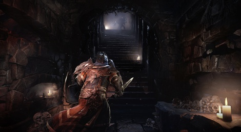 E3: Lords of the Fallen new screens