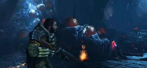 E3: Lost Planet 3 breaks the ice