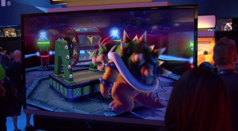 E3: Mario Party 10 gameplay