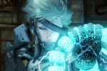 E3: Metal Gear Solid Rising image
