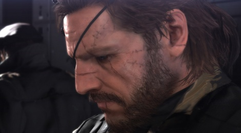 E3: MGS5 images