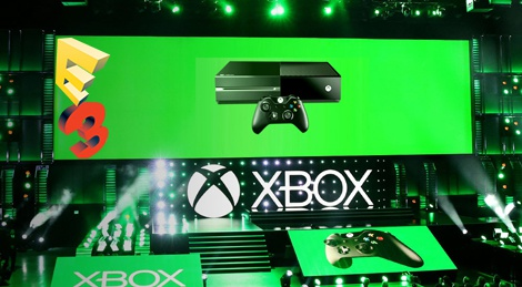 E3: Microsoft Press Conference