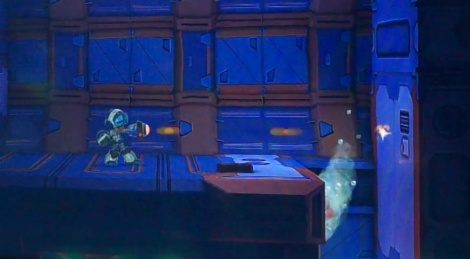 E3: Mighty No. 9 is back