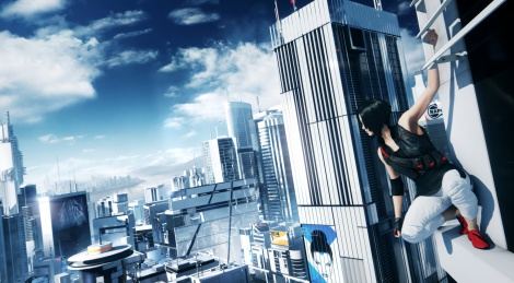 E3: Mirror's Edge rebooted