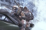 E3: Modern Warfare 2 images