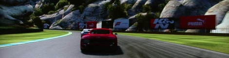 E3: More Forza 3 gameplay