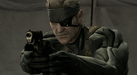 E3 : More info on MGS The Legacy Collection