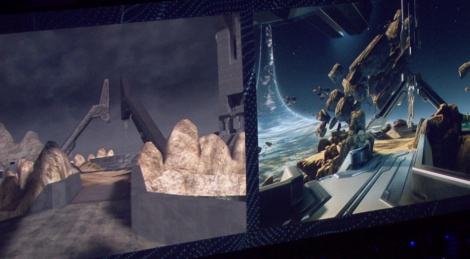 E3: MP Halo 2 remastered gameplay