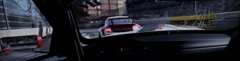 E3: Need for Speed Shift gameplay