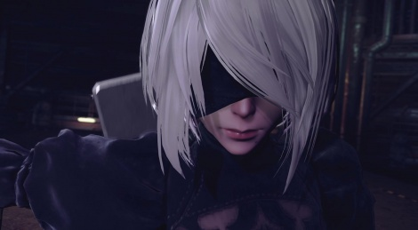 E3: New date, trailer of NieR: Automata