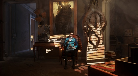 E3: New Dishonored 2 screens